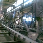 Preise für Werbeturm Werbemast Schleuderbeton Stahlbau W19
