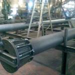 Preise für Werbeturm Werbemast Schleuderbeton Stahlbau W20