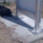 Preise für Pylone Plylonbau oval gewölbt Aluminium Stahlbau P12