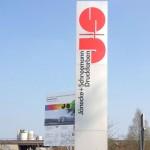 Preise für Pylone Plylonbau oval gewölbt Aluminium Stahlbau P24