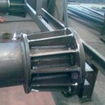Preise für Werbeturm Werbemast Schleuderbeton Stahlbau W16