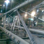 Preise für Werbeturm Werbemast Schleuderbeton Stahlbau W21