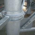 Preise für Werbeturm Werbemast Schleuderbeton Stahlbau W56