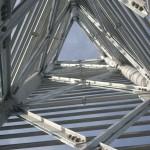 Preise für Werbeturm Werbemast Schleuderbeton Stahlbau W58