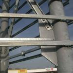 Preise für Werbeturm Werbemast Schleuderbeton Stahlbau W59