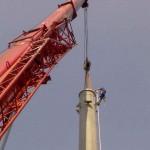 Preise für Werbeturm Werbemast Pylon Bau Montage Herstellung W37