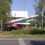 Preise für Werbeturm Werbemast Pylon Bau Montage Herstellung W381