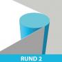 Preise für Profil/Pfosten rund2 von pylon pylone24