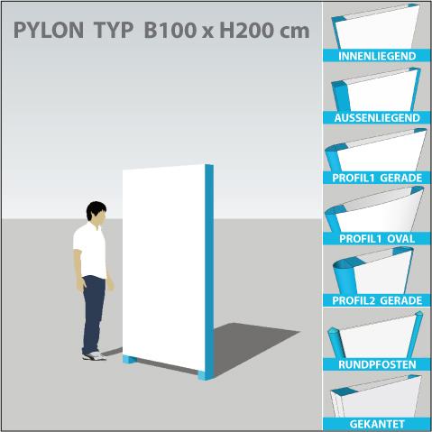 pylon-pylone24-profi-100x200