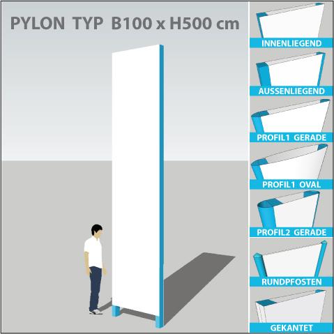 pylon-pylone24-profi-100x500