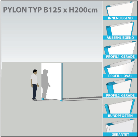 pylon-pylone24-profi-125x200