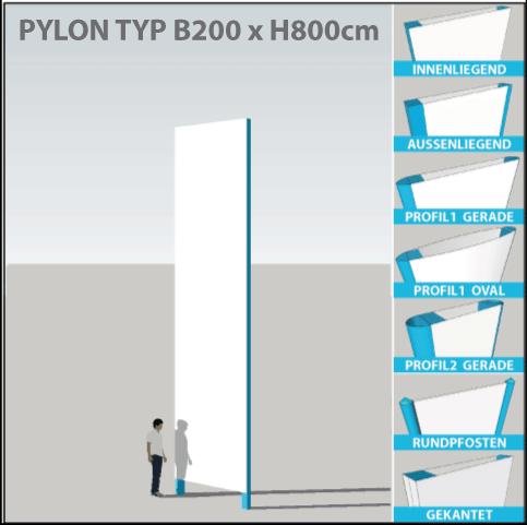 pylon-pylone24-profi-200x800