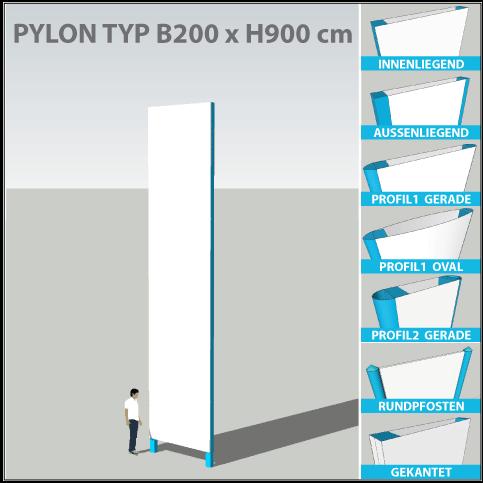 pylon-pylone24-profi-200x900