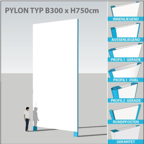 pylon- pylone24-profi-300x750