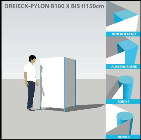 pylon-pylone24-profi-dreieckpylon-100x150