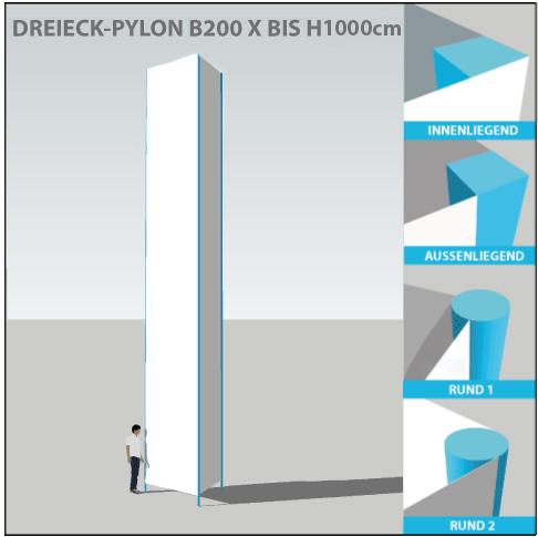 pylon-pylone24-profi-dreieckpylon-200x1000
