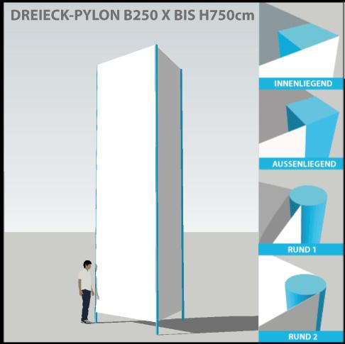pylon-pylone24-profi-dreieckpylon-250x750