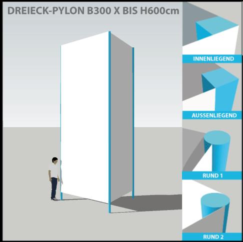 pylon-pylone24-profi-dreieckpylon-300x600