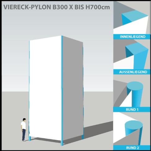 pylon-pylone24-profi-viereckpylon-300x700