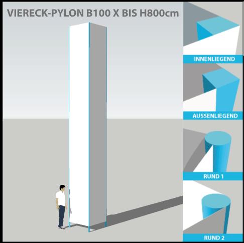 pylon-pylone24-profi-viereckpylone-100x800