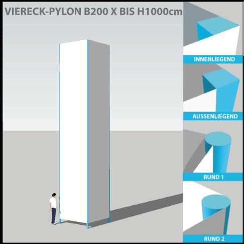 pylon-pylone24-profi-viereckpylone-200x1000