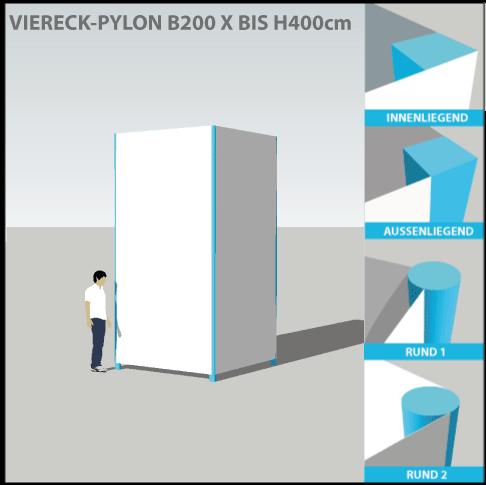 pylon-pylone24-profi-viereckpylone-200x400