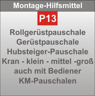 P13-Montage-Hilfsmittel